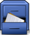 Message File Cabinet