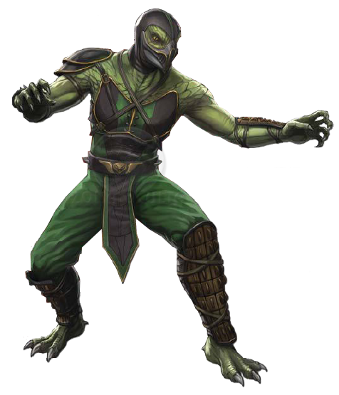 Mortal Kombat 1 (arcade) Hack