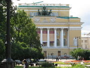 Alexandrinsky theatre-8
