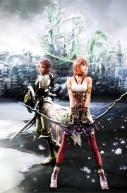 LightningAndSerah