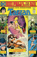 Tarzan Vol 1 235