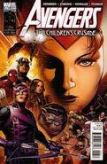 Avengers The Children&#39;s Crusade Vol 1 6