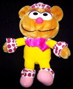 Dakin 1988 baby fozzie