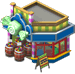 Taffy Shop-icon