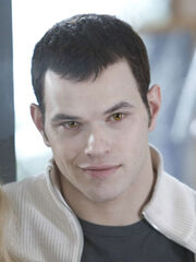 Emmett Cullen 05