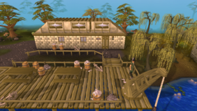 Port Sarim Pub