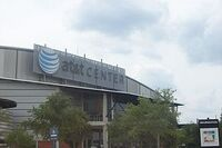 AT&amp;T Center
