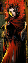 Wanda Lehnsherr (Earth-1610) from Ultimate X Vol 1 5