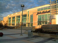 John Labatt Centre