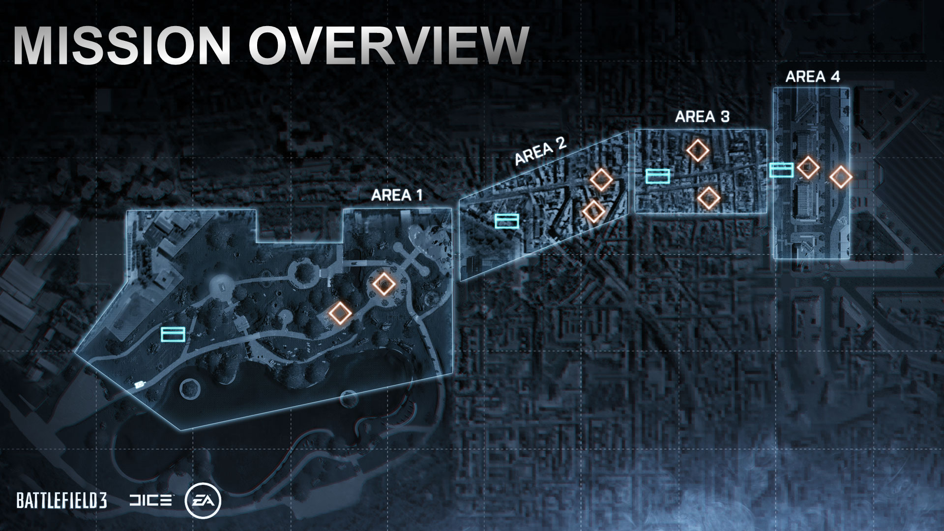 Присоединяйтесь к тестированию Battlefield 3. Предлагаю оценить многопользовательское сражение на карте Операция...