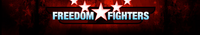 Freedom Fighters banner