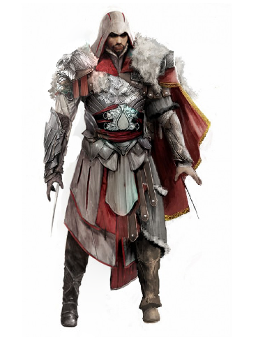 Ishak Pashas Armor  Assassins Creed Revelations Wiki