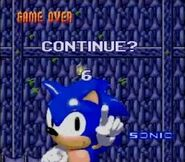 Sonic Jam 6 - Screenshot 10
