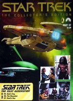 The Collectors Edition issue 37 cover