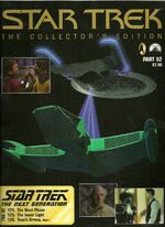 The Collectors Edition issue 52 cover