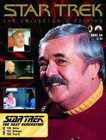 The Collectors Edition issue 54 cover