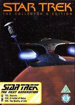The Collectors Edition issue 55 DVD cover