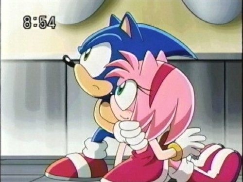 Amy Rose Love Shadow YouTube http://sonic.wikia.com/wiki/User:Knuckleschaotix