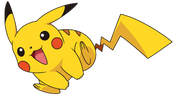 Pikachu-Ash&#39;s
