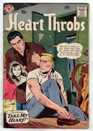 Heart Throbs Vol 1 64