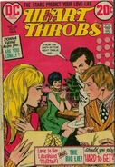 Heart Throbs Vol 1 146
