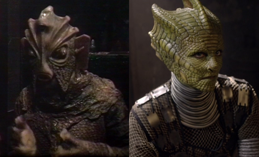 Silurian - Tardis Data Core, the Doctor Who Wiki  Silurian - Tard...