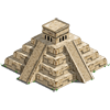 Chichen Itza-icon