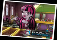 Draculaura HigherDeaducation