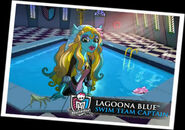 Lagoona Blue HigherDeaducation