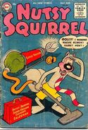Nutsy Squirrel Vol 1 66