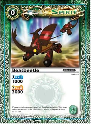 BS01 -battle spirits set 1 -spirits. 300px-Beatbeetle2