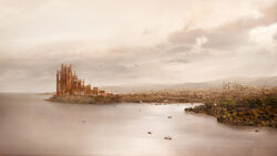 King&#39;s Landing