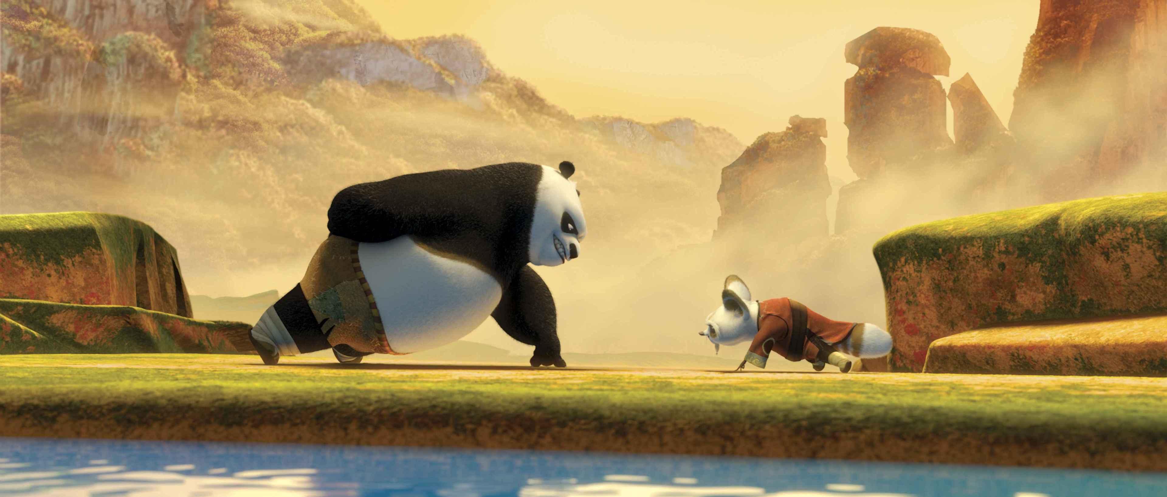 Shifu - Kung Fu Panda Wiki, the online encyclopedia to the ...