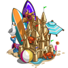 Sand Castle Stage6-icon