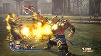 Short Pike Screen Shot-dw7-dlc