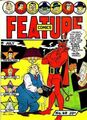 Feature Comics Vol 1 69