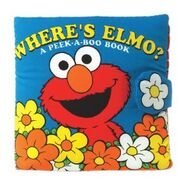 Where&#39;s Elmo?