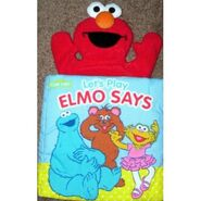 Let&#39;s Play Elmo Says
