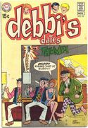 Debbi's Dates Vol 1 10