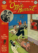 Adventures of Ozzie & Harriet Vol 1 4