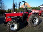 Case IH 833 E