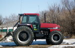 Case IH 3594 tractor