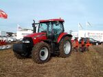 Case IH MXU135