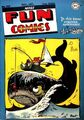 More Fun Comics Vol 1 127