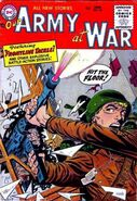 Our Army at War Vol 1 35