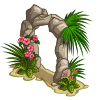 Beach Rock Arch-icon