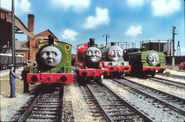 Thomas,PercyandtheDragon16