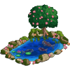 Spring Koi Pond-icon