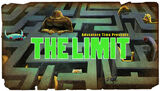 The Limit title card