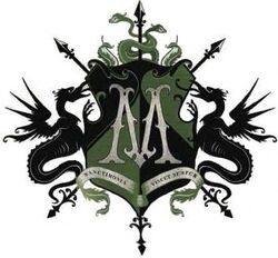 Malfoy family crest2